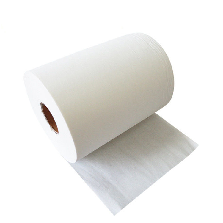 Anti Pull Eco Friendly Polypropylene Nonwoven Fabric